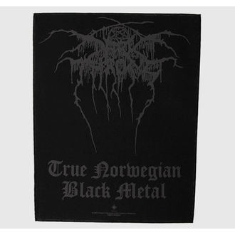 Petic mare Darkthrone - True Norweigan Black Metal - RAZAMATAZ, RAZAMATAZ, Darkthrone