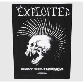 Petic mare The Exploited - Beat The Bastards - RAZAMATAZ, RAZAMATAZ, Exploited