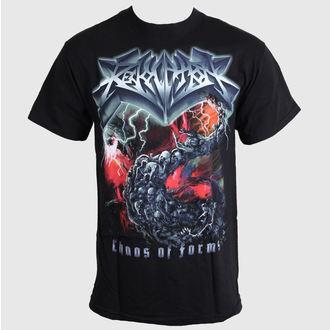 tricou stil metal bărbați Revocation - Chaos Of Forms - RELAPSE, RELAPSE, Revocation