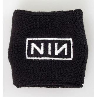 wristband Nouă inch Cuie - Logo - RAZAMATAZ, RAZAMATAZ, Nine Inch Nails