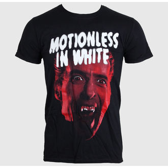 tricou stil metal bărbați Motionless in White - DRACULA - LIVE NATION, LIVE NATION, Motionless in White