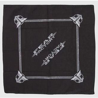 basma Frică Fabrică - Logo - RAZAMATAZ, RAZAMATAZ, Fear Factory