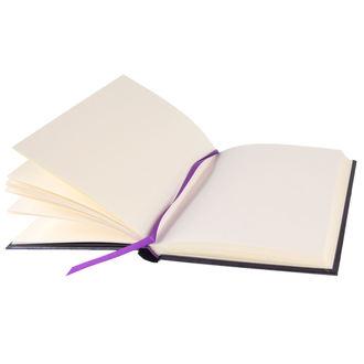 Agendă de scris Embossed Spell - Purple, NNM