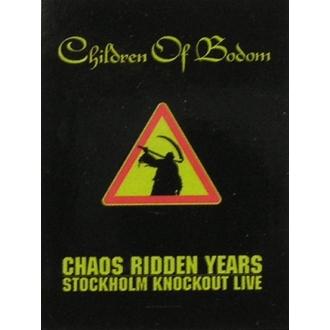 Steag Children of Bodom HFL 812, HEART ROCK, Children of Bodom