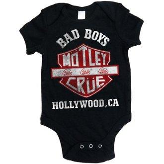 body copii Motley Crue - Rău băieţi Scut - ROCK OFF, ROCK OFF, Mötley Crüe