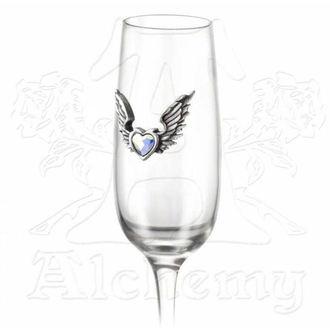 sticlă ALCHEMY GOTHIC - aripi De Dragoste, ALCHEMY GOTHIC