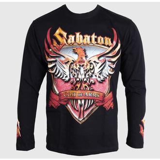 tricou stil metal bărbați Sabaton - First To Fight - CARTON, CARTON, Sabaton
