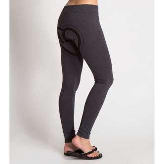 pantaloni femei (colanți) METAL Mulisha - Vis, METAL MULISHA