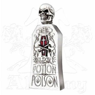 şold sticlă ALCHEMY GOTHIC - alchimiștilor poţiune Sticla, ALCHEMY GOTHIC