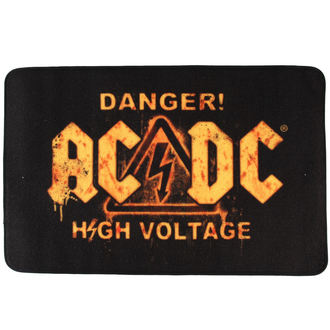 covor AC / DC - Pericol! - ROCKBITES, Rockbites, AC-DC