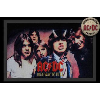 rogojină AC / DC - Fotomatte Higway Aceasta ... - ROCKBITES, Rockbites, AC-DC