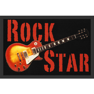 rogojină ROCKBITES - Vedeta rock - sunburst, Rockbites