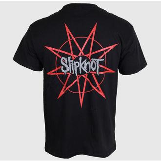 tricou stil metal bărbați Slipknot - THE NEGATIVE ONE GRAPHIC GOAT - BRAVADO - 15092219