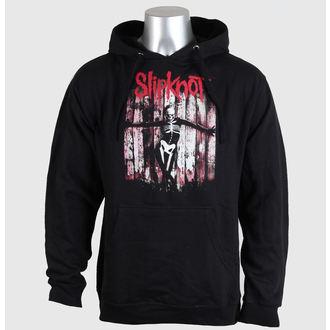 hanorac cu glugă bărbați Slipknot - THE GRAY CHAPTER SKELETON - BRAVADO