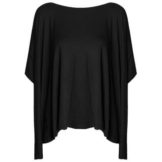 tricou femei - Blow Out - KILLSTAR - BlackK-TOP-F-1566