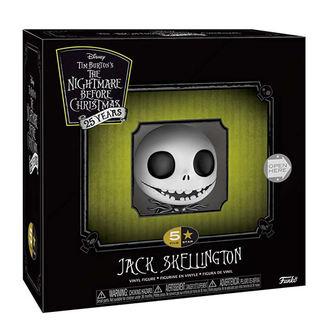 Figurină Nightmare before Christmas - Jack Skellington, NNM