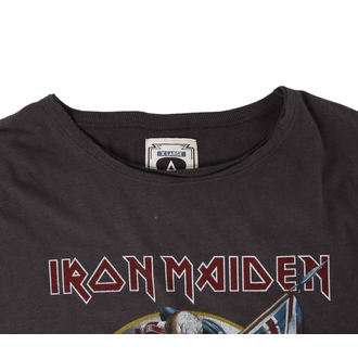 tricou stil metal Iron Maiden - - AMPLIFIED - ZAV210TRO