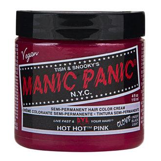 culoare la par MANIC PANICĂ, MANIC PANIC