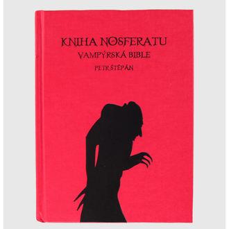 carte Nosferatu - Vampyric biblie