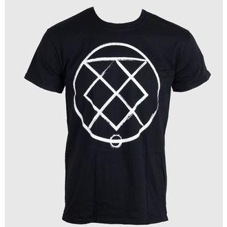 tricou stil metal bărbați Bury Tomorrow - Runes Logo - LIVE NATION, LIVE NATION, Bury Tomorrow