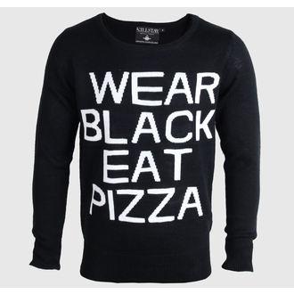 pulover (unisex) Pizza, KILLSTAR