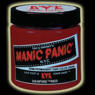 culoare la par MANIC PANICĂ - Clasic