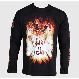 tricou stil metal bărbați Vader - Tibi Et Igni - CARTON, CARTON, Vader