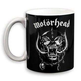 ceașcă Motorhead, NNM, Motörhead