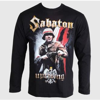 tricou stil metal bărbați Sabaton - Uprising - CARTON, CARTON, Sabaton