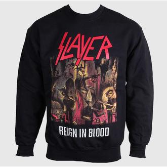 hanorac cu glugă bărbați Slayer - - ROCK OFF, ROCK OFF, Slayer