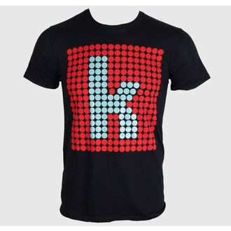 tricou stil metal bărbați The Killers - K Glow - ROCK OFF, ROCK OFF, The Killers