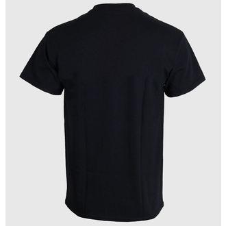 tricou stil metal bărbați Atheist - Logo - MASSACRE RECORDS, MASSACRE RECORDS, Atheist