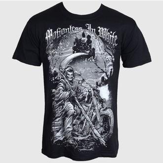 tricou stil metal bărbați Motionless in White - Reaper - LIVE NATION, LIVE NATION, Motionless in White