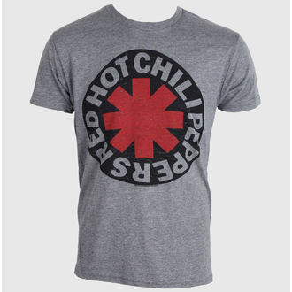tricou stil metal bărbați Red Hot Chili Peppers - Asterisk Circle - BRAVADO, BRAVADO, Red Hot Chili Peppers