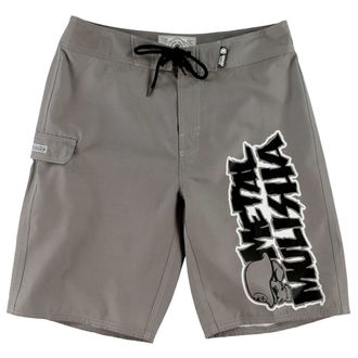 costume de baie bărbați (pantaloni scurti) METAL Mulisha -  THE  VOLT, METAL MULISHA