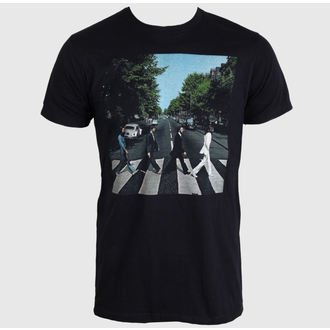 tricou stil metal bărbați Beatles - Abbey Road - BRAVADO, BRAVADO, Beatles