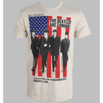 tricou stil metal Beatles - Are Coming Sand - BRAVADO, BRAVADO, Beatles