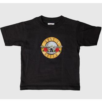 tricou stil metal copii Guns N' Roses - TDLR - BRAVADO - 12161028