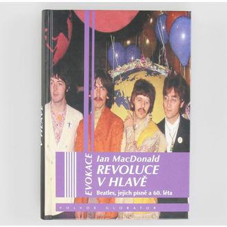 carte Revoluţie în cap, Beatles