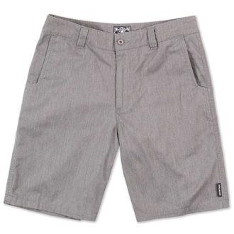 pantaloni scurți bărbați METAL Mulisha - DREPT DEPARTE, METAL MULISHA