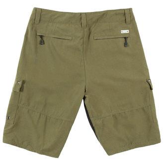 pantaloni scurți bărbați METAL Mulisha - SUPRAVIEŢUITOR HIBRID, METAL MULISHA