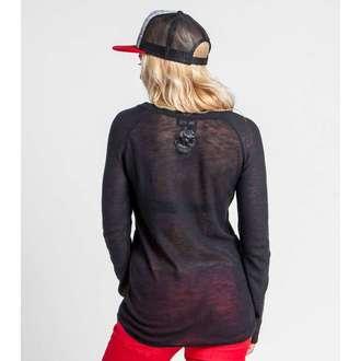 pulover femei METAL Mulisha - ÎNALT TENSIUNE, METAL MULISHA