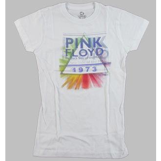 tricou stil metal femei Pink Floyd - Dark Side Mist - LIQUID BLUE, LIQUID BLUE, Pink Floyd