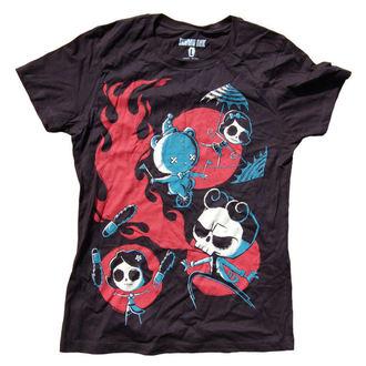 tricou hardcore bărbați - Underworld Circus - Akumu Ink, Akumu Ink