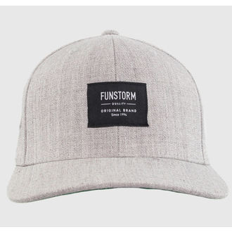 șapcă FUNSTORM - trey - AU01510, FUNSTORM