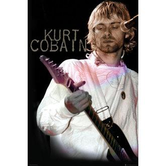 poster Kurt Cobain - bucătar - GB posters, GB posters, Nirvana