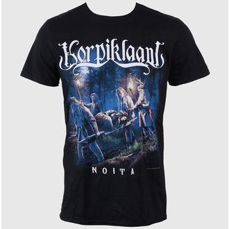 tricou stil metal bărbați Korpiklaani - Noita - NUCLEAR BLAST, NUCLEAR BLAST, Korpiklaani
