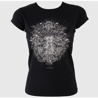 tricou stil metal femei Nightwish - Endless Forms Most Beautiful - NUCLEAR BLAST, NUCLEAR BLAST, Nightwish