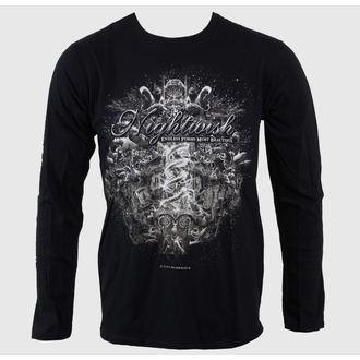tricou stil metal bărbați Nightwish - Endless Forms Most Beautiful - NUCLEAR BLAST, NUCLEAR BLAST, Nightwish