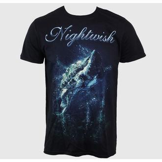 tricou stil metal bărbați Nightwish - Snapping Turtle - NUCLEAR BLAST, NUCLEAR BLAST, Nightwish